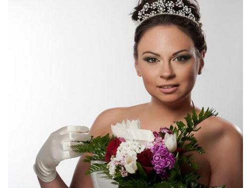 Una sposa da favola