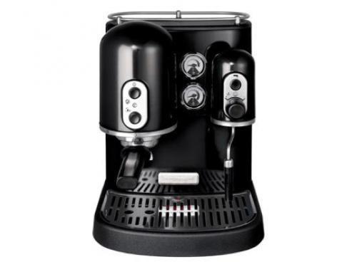 Moka caffe` espresso kitchenaid