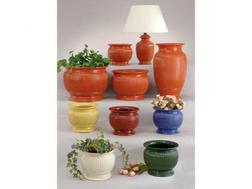 Collezione vasi saca ceramiche