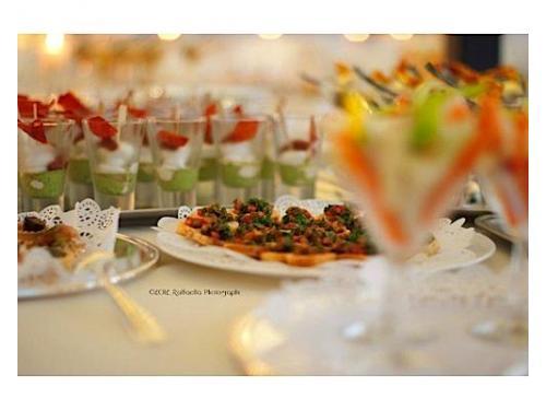 Cocktail colorati per ogni evento
