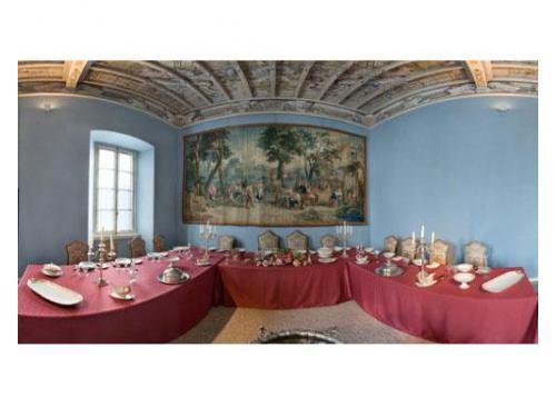 Sala dellarazzo