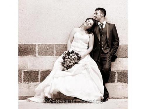 I sposi felici