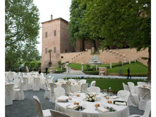 Pranzo di nozze