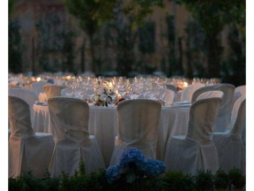 Cena di matrimonio