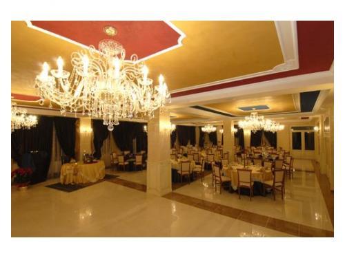 Sala delle feste