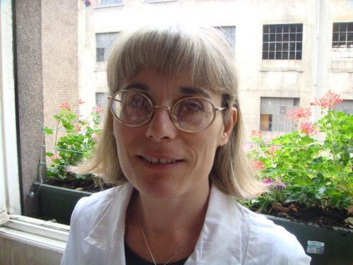 Dott.ssa  Maria Luisa Scarabelli