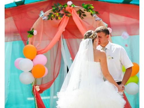 Allestimenti per i sposi