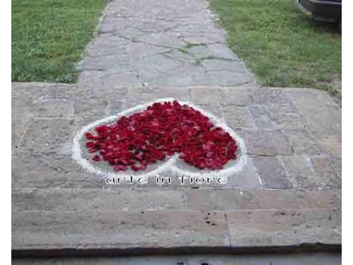 I fiori per il vostro matrimonio