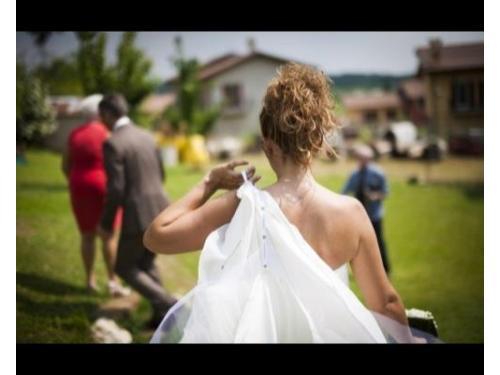 I retroscena del tuo matrimonio