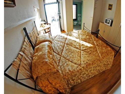 La camera per  gli sposi