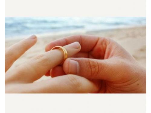 Sposarsi in viaggio di nozze