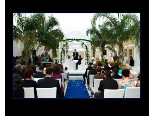 La cerimonia nuziale