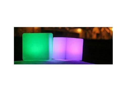 Cordless lamps da esterno infrangibili e controllabili con radiocomando
