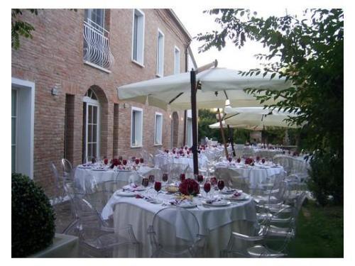 Wedding allesterno