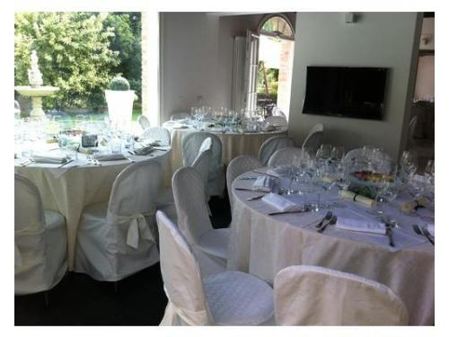 Wedding allinterno