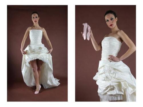 Tendenza 2012: gli abiti corti
