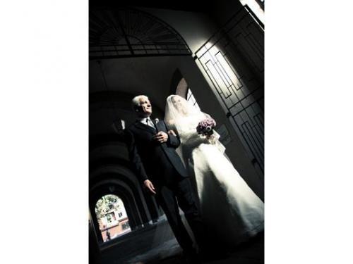 L`entrata della sposa