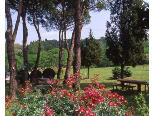 Gli splendidi giardini