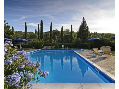 La piscina di borgo san benedetto