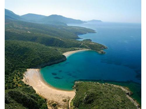Grecia, costa navarino