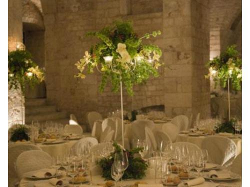 Candeliere da bouffet