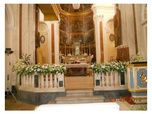Chiesa storica