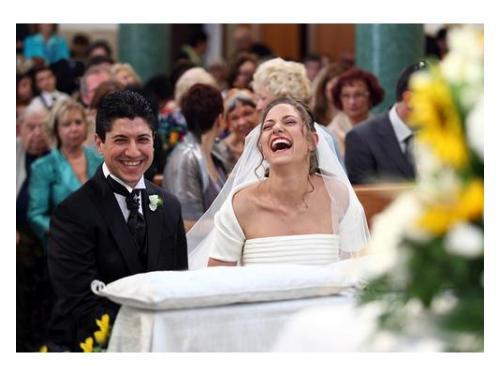 Gioia della sposa