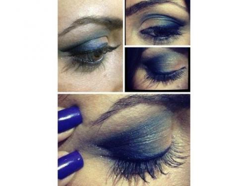 Tutte le novita` del make up