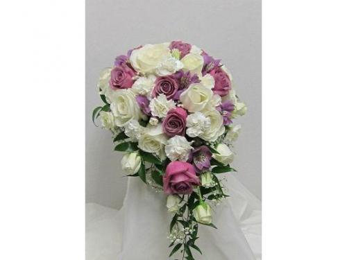 Bouquet a goccia