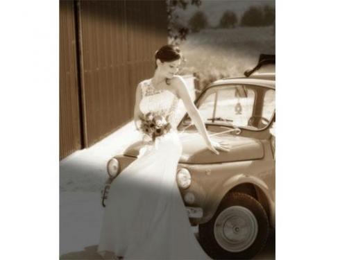 Auto di nozze
