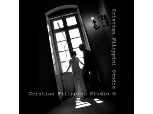 Il bianco e nero di christian filippini
