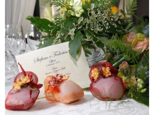 Idee da wedding planner