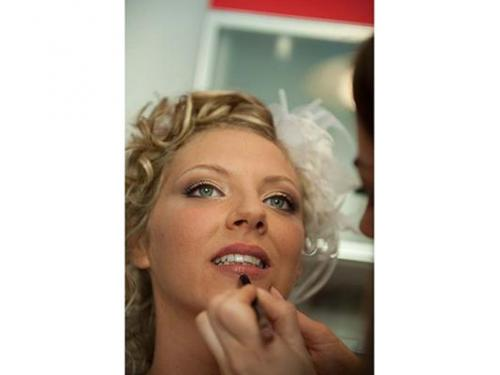 Spose make-up raffaella tabanelli
