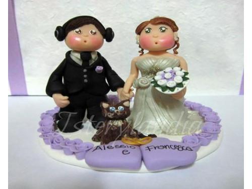 Personalizza il tuo matrimonio