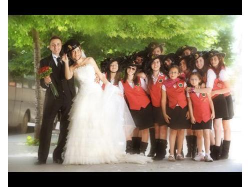 Rendi uniche le foto delle tue nozze