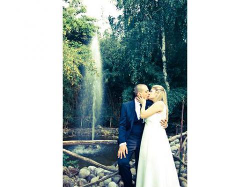 Sposi - foto di coppia