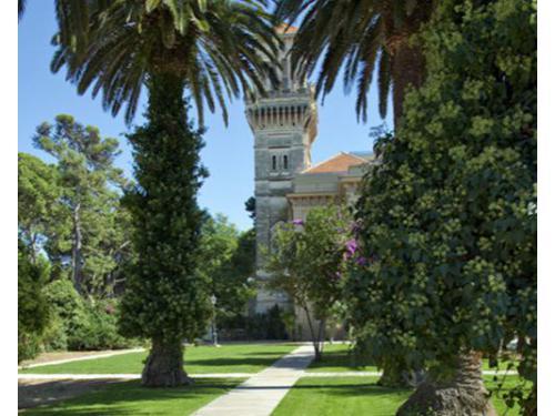 La torre ottocentesca