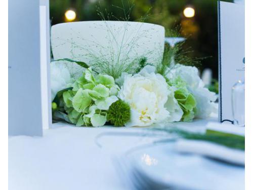 Allestimenti di matrimonio