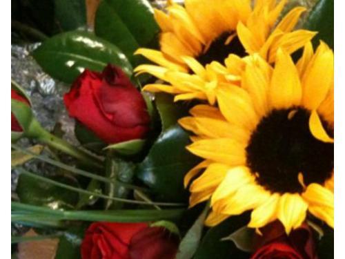 I fiori per il tuo evento