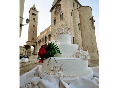 Matrimonio all'ombra della cattedrale