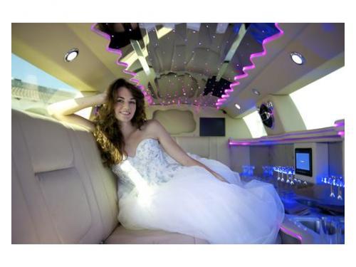 Una sposa felice