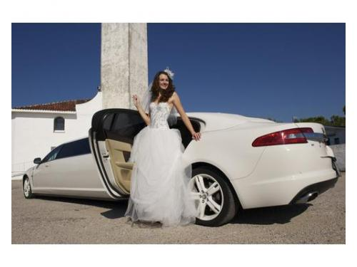 La sposa in jaguar