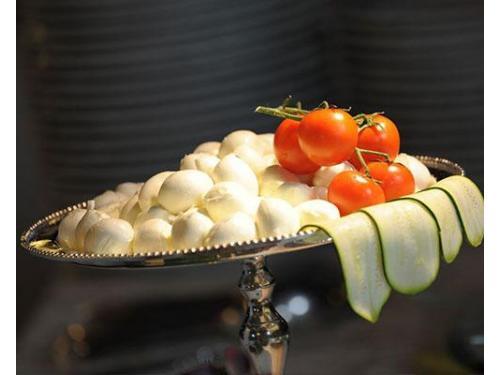 Alimenti freschi e genuini