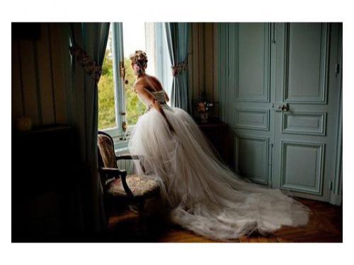 Un centro per esaltare la bellezza della sposa
