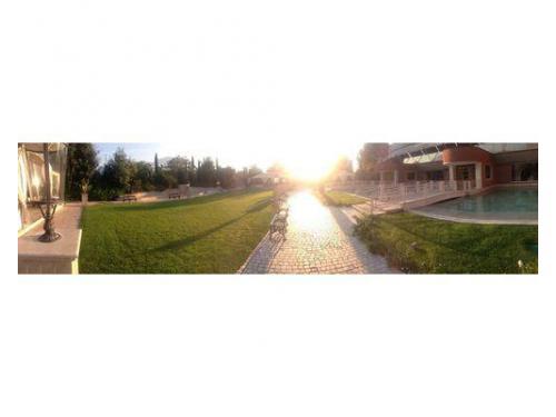 Parco mattutino