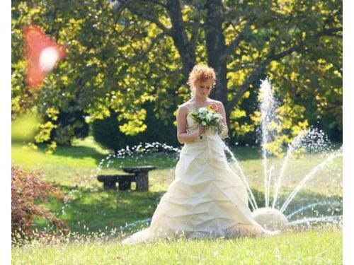 Benvenuti alla splendida villa per matrimoni