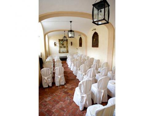 Possibilita` di celebrare matrimonio con rito civile